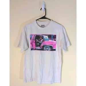 DGK Pinky Graphic T-Shirt